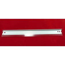 Ракель (Wiper Blade) HP LJ P1005/1006/1505/1102/1566/1606/M1120/1522 (ELP, Китай)
