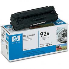 Восстановление картриджа HP C4092A