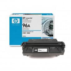 Восстановление картриджа HP C4096A