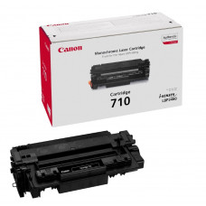 Восстановление картриджа Canon 710