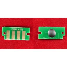 Чип Xerox Phaser 6000/6010/WC6015 Magenta (106R01631) 1K (ELP, Китай)