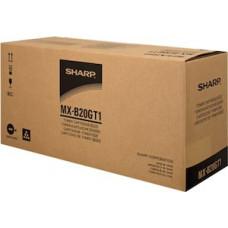 Заправка картриджа Sharp MX-B200