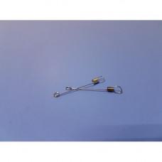 Пружина соединительная (растяжения) картриджа Q2612A длинная