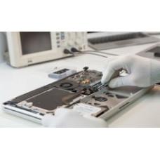 Комплексное обслуживание ноутбука