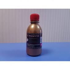 Тонер SAMSUNG CLP 300/310/320/325/350/CLX 2160/3160/3185 (фл,45,кр) Gold АТМ