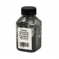 Тонер Samsung ML 2160/2165/SCX3400/3401 (Mitsubishi) 40 г, банка