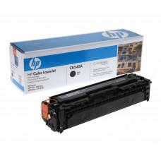 Восстановление картриджа HP CB540А