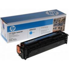 Восстановление картриджа HP CB541А