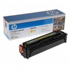 Восстановление картриджа HP CB542А