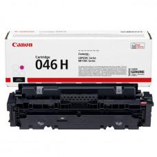 Заправка картриджа Canon 046HC